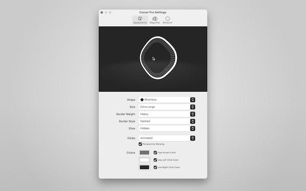 Cursor Pro screenshot 5