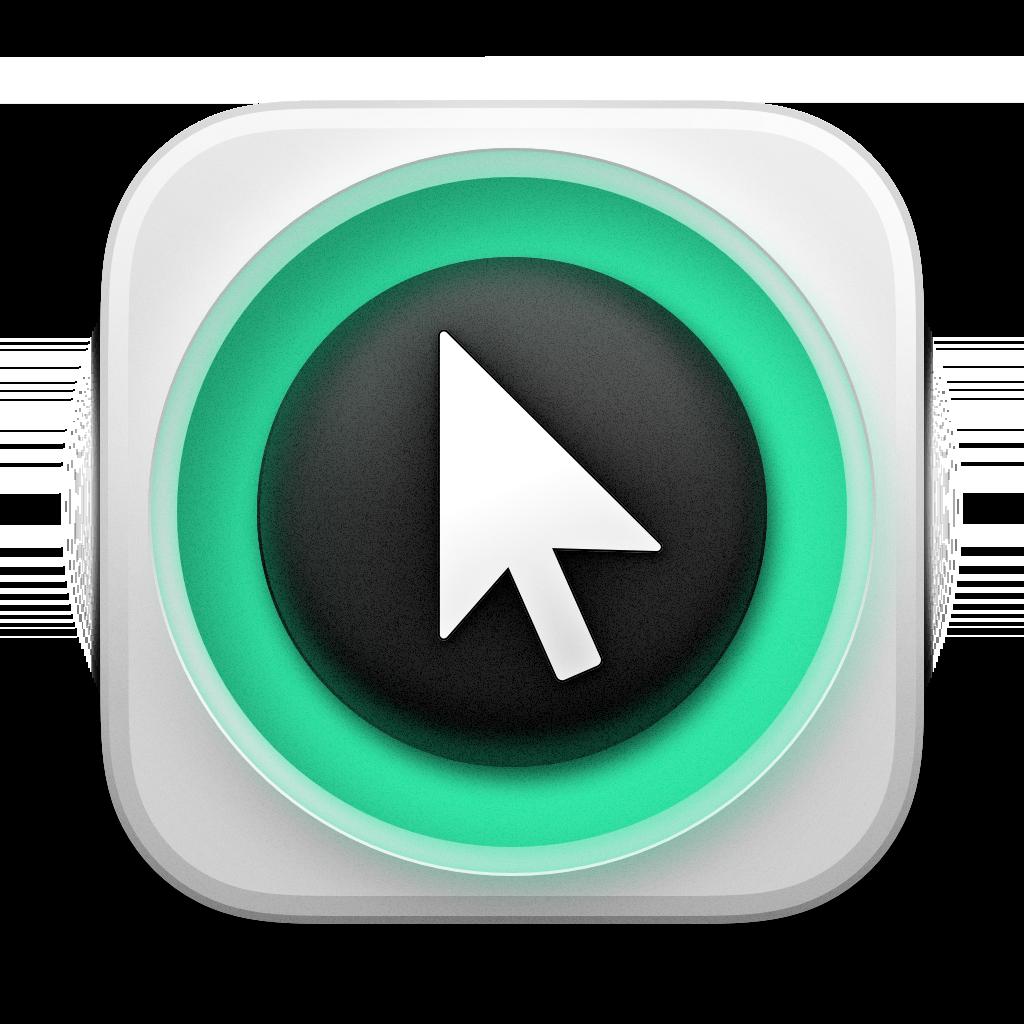 Cursor Pro icon
