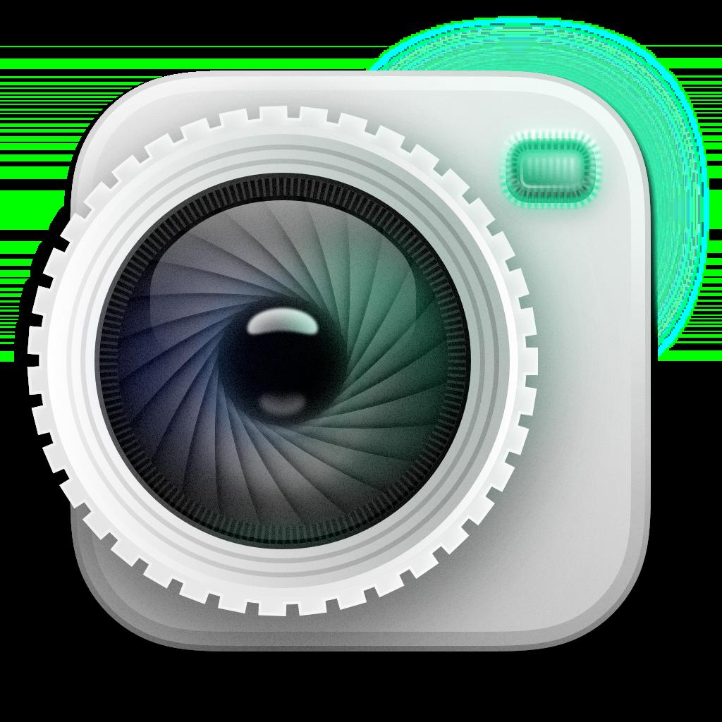 Mirror Magnet app icon