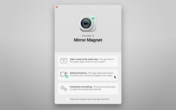 Mirror Magnet screenshot 9