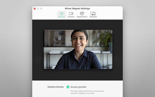 Mirror Magnet screenshot 4